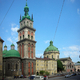 Dormition Church of Lviv - photo