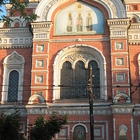 Church of the Three Saints Hierarchs in Kharkov photo (4)