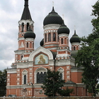 Church of the Three Saints Hierarchs in Kharkov photo (0)