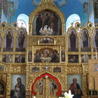 Church of the Three Saints Hierarchs in Kharkov photo (2)