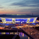 Donbas Arena - photo