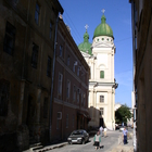 Church of Transfiguration of Lviv photo (5)