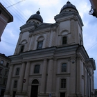 Church of Transfiguration of Lviv photo (0)