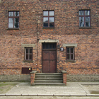 Auschwitz concentration camp photo (9)