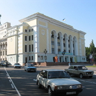 Donetsk State Academic Opera and Ballet Theatre named after A. Solovyanenko photo (0)