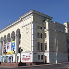 Donetsk State Academic Opera and Ballet Theatre named after A. Solovyanenko photo (2)
