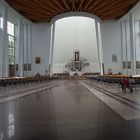 Divine Mercy Sanctuary in Kraków photo (4)