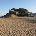 Tossa de Mar Castle photo (0)