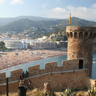 Tossa de Mar Castle photo (2)