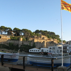 Tossa de Mar Castle photo (1)