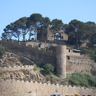 Tossa de Mar Castle photo (3)