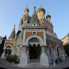 Russian Orthodox Cathedral in Nice photo (3)