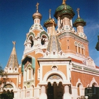Russian Orthodox Cathedral in Nice photo (8)
