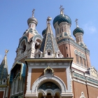 Russian Orthodox Cathedral in Nice photo (9)
