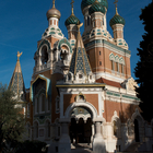 Russian Orthodox Cathedral in Nice photo (5)
