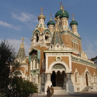 Russian Orthodox Cathedral in Nice photo (10)