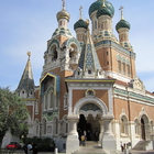 Russian Orthodox Cathedral in Nice photo (1)