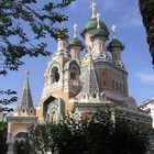Russian Orthodox Cathedral in Nice photo (7)