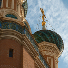 Russian Orthodox Cathedral in Nice photo (6)