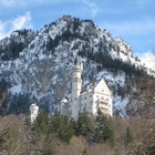 Neuschwanstein Castle			 photo (8)