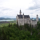 Neuschwanstein Castle			 photo (4)