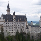 Neuschwanstein Castle			 photo (5)