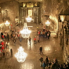 Wieliczka Salt Mine photo (0)