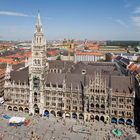 New Town Hall in Munich photo (0)