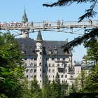 Neuschwanstein Castle			 photo (6)