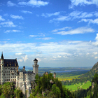 Neuschwanstein Castle			 photo (1)