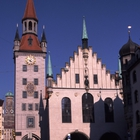 Old Town Hall in Munich photo (0)