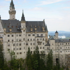 Neuschwanstein Castle			 photo (2)