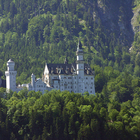 Neuschwanstein Castle			 photo (7)