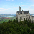 Neuschwanstein Castle			 photo (3)