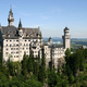 Neuschwanstein Castle			 - photo