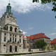 Bavarian National Museum - photo