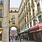 Plaza Mayor in Madrid photo (1)
