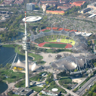 Olympic Stadium in Munich photo (1)