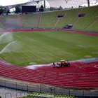 Olympic Stadium in Munich photo (2)