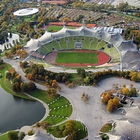 Olympic Stadium in Munich photo (3)