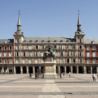Plaza Mayor in Madrid photo (3)