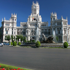 Plaza de Cibeles photo (2)