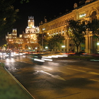 Plaza de Cibeles photo (1)