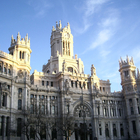 Plaza de Cibeles photo (3)
