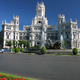 Plaza de Cibeles - photo