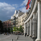 Teatro Real de Madrid foto (1)