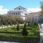 Teatro Real de Madrid foto (2)