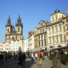 Old Town Square (Prague) photo (1)