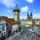 Old Town Square (Prague) photo (0)