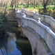 Culebra Bridge in Madrid - photo